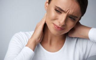 Если продуло шею: как лечить в домашних условиях и чего нельзя делать?