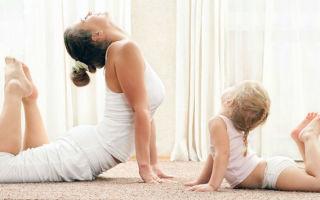 Простой и эффективный комплекс упражнений на осанку в домашних условиях