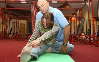 Комплекс лучших упражнений Бубновского в домашних условиях