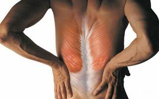 Как лечить растяжение мышц: методы восстановления и первая помощь