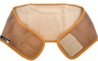 Как выбрать согревающий пояс для спины при болях в пояснице?
