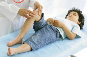 Операция на мениске у детей