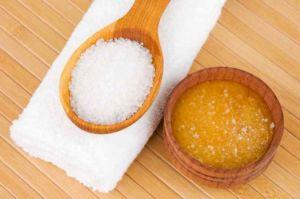 Лечение солью суставов