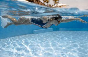 Плавание помогает при грыже