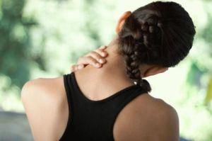 Резкое болевое ощущение при повороте головы