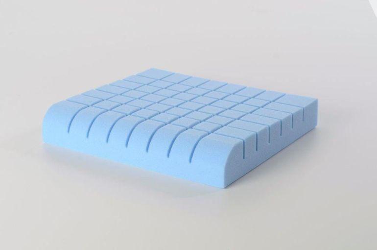 Квадратная или прямоугольная форма