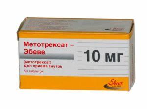 Метотрекстат