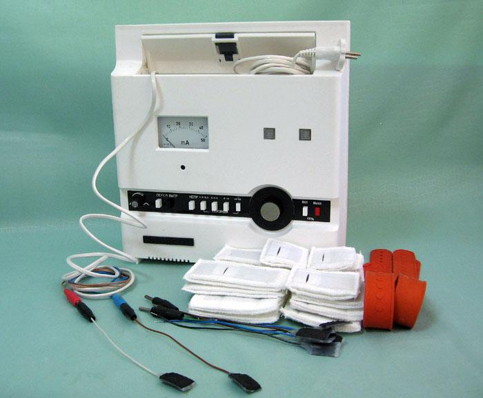 Аппарат «Стимул-1» для амплипульстерапии