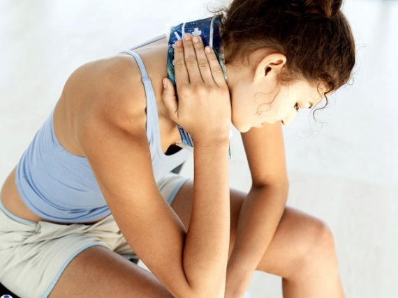 лечение остеохондроза в домашних условиях: