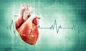 нарушение в работе сердца