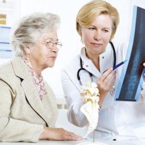 Лечение остеопороза народными средствами, препаратами и упражнениями