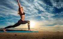 Йога для спины и позвоночника: лучший комплекс упражнений для начинающих