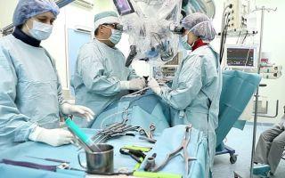 Когда нужна операция по удалению межпозвоночной грыжи?