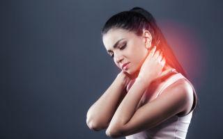 Современные методы лечения дорсопатии шейного отдела позвоночника