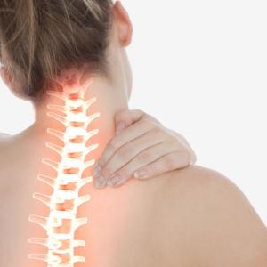 Симптомы, профилактика и лечение хондроза шейного отдела позвоночника