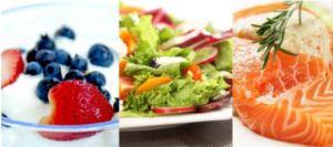 Правильное питание при подагре