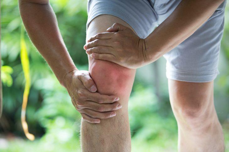 Отеоартроз коленного сустава