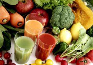 Питание здоровое