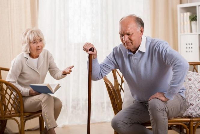 Артроз и артрит - в чем разница?