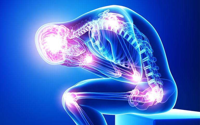 Боли в суставах ног лечение препараты