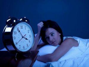 Нарушения сна при фибромиалгии