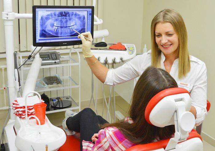 стоматолог-ортопед в стоматологии