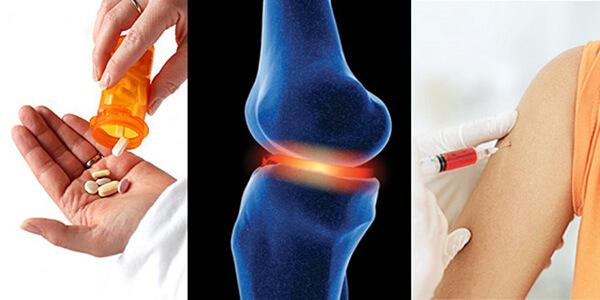 Можно ли с помощью воды восстановить суставы болит локоть правой руки что делать
