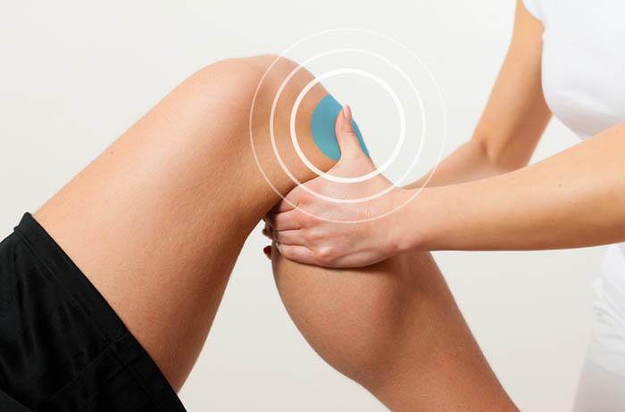 Симптомы растяжения связок коленного сустава лечение в домашних условиях