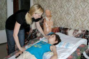 Лечение перелома у детей
