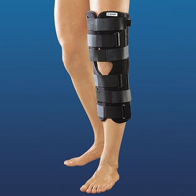 Orlett KS-601 тутор на колено