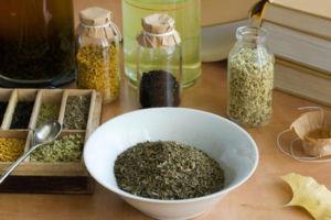 Травяное лечение