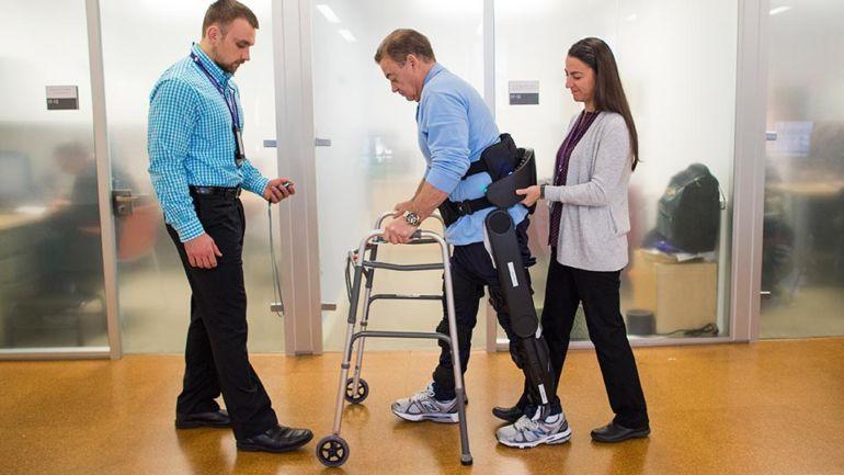 Реабилитация и восстановление после операции на позвоночнике