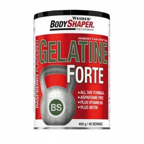 Weider Gelatine Forte банка