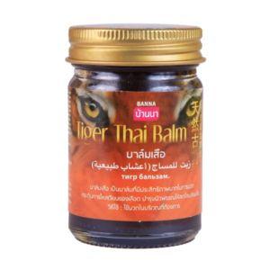 Tiger Thai Balm от болей в суставах