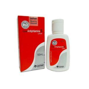 Противовоспалительный лосьон Antiphlamine S для суставов и мышц (50 мл)